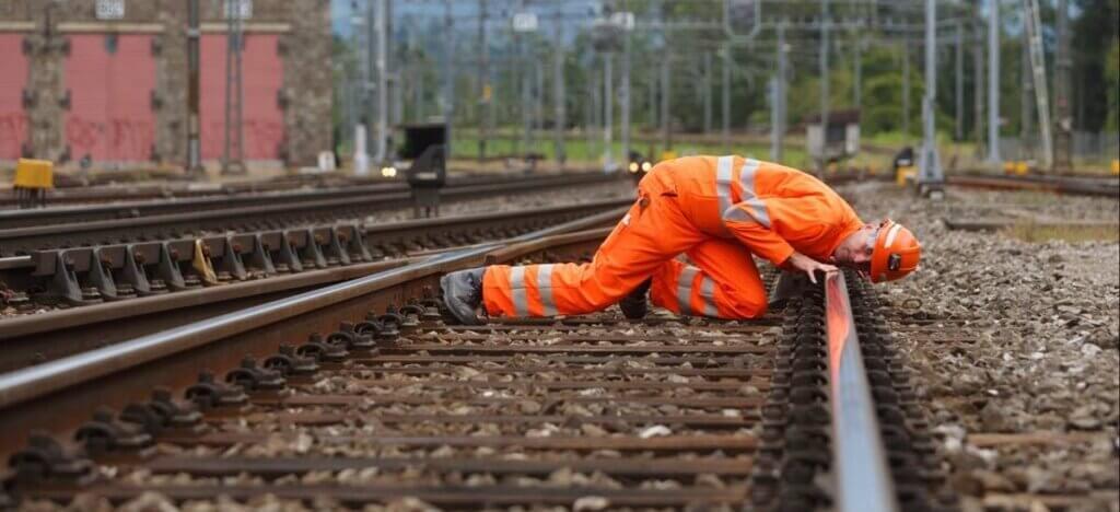 SBB adopts AI to improve railway maintenance